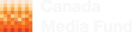 Canada Media Fund logo