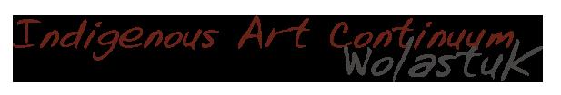 Indigenous Art Continuum